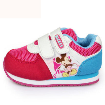Disney Spring and Autumn boy's girls shoes