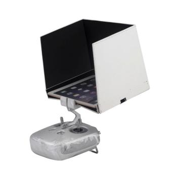DJI Inspire 1 / DJI Phantom 3 Accessory FPV Led Monitor Tablet SunHood Cover Sun Shade Visor 7.9 Inches Suit For Mini ipad and lessthan 8 inch ipad - intl Price Philippines