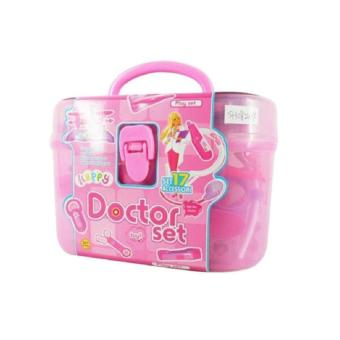 Doctor Medical Kit Nurse Role Pretend Play Education Set Gift Toyfor Baby Kids