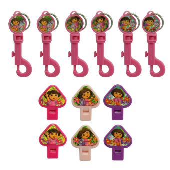 Dora Party Pack Set B - 3