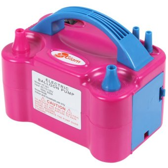 Double Hole HT-501 High Voltage AC Electric Balloon Pump