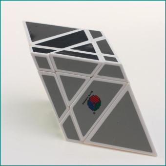 Ds Heterotype Rubik's Cube Black Magic Cube - intl - 2