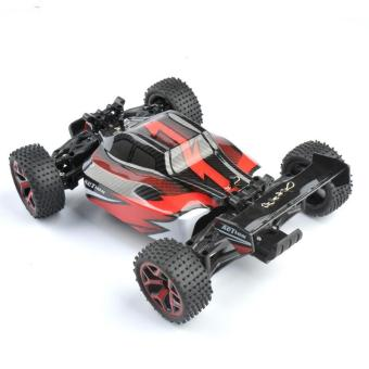 Electrotops ET06B 1:18 2.4Ghz 4WD Speed Radio Electric RC Car Off Road Toys RTR - intl