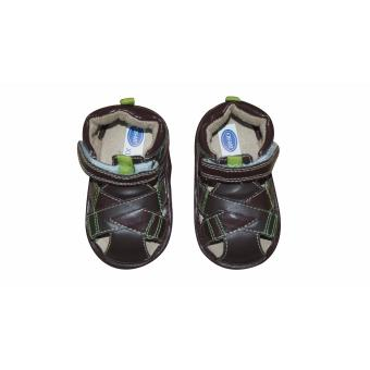 Enfant Baby Brown Easy to Wear Sandals Price Philippines