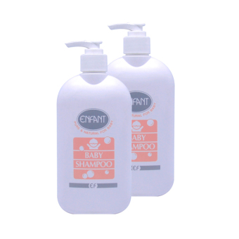 Enfant Baby Shampoo Pack of 2