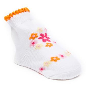 Enfant Baby Socks (White)