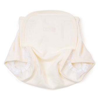 Enfant Diaper Pants (Cream)