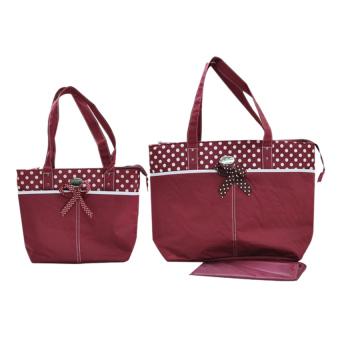 Enfant Mommy Starter Pack (Red) - picture 2
