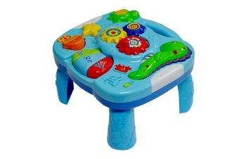 Enfant Musical Learning Table (blue) Price Philippines