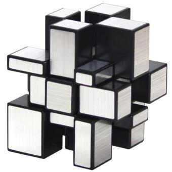 EverSpeed Mirror Silver 3x3x3 Rubik's Magic Cube - 2