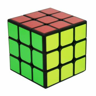 EverSpeed Rubik's Cube 3x3 Smooth (multicolor)