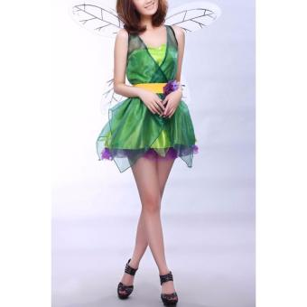 Fairy Adult Halloween Costume