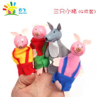 Fairy tale human role language doll finger even Price Philippines