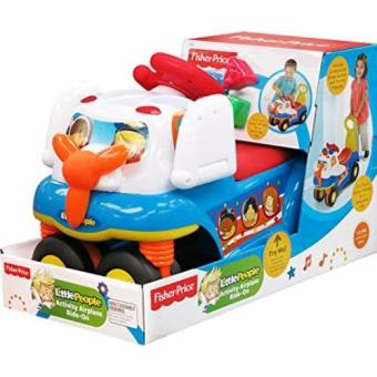 Fisher Price Little People Activity Airplane Ride On Price Philippines