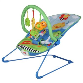 Fisher-Price New Soothe 'N Play Bouncer