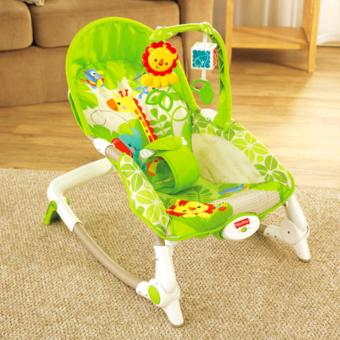 Fisher-Price(R) Newborn-to-Toddler Rocker Price Philippines