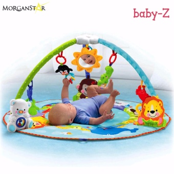 Fisher Price Play Mat Jungle Gym Toy #8850 Price Philippines
