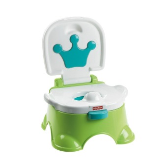 Fisher-Price(R) Royal Stepstool Potty Price Philippines