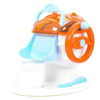 Five Stars Ice Cream Maker Toy