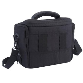 For DJI Mavic Pro Drone Strorage Portable Carrying Travel Case Cover Bag Box Black - intl Price Philippines