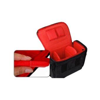For DJI Mavic Pro Drone Strorage Portable Carrying Travel CaseCover Bag Box Black - intl - 3