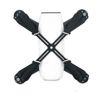For DJI Spark Drone Propeller Props Blades Fixer Holder MountProtective Guard - intl