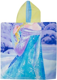 Frozen Elsa Kid's Hooded Towel Price Philippines