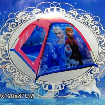 Frozen Kiddie Play Tent Price Philippines