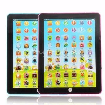 Fudun Kid Learning Educational Pad Computer Mini Tablet Toy - intl - 2