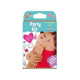 Galt 1003289 Party Kit