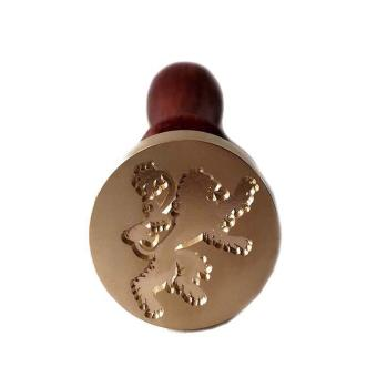 Game of Thrones Wooden Wax Seal Stamp House sigils - intl