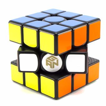 Gan 356S V2 3x3 Lite Version Speed Rubik's Cube Black