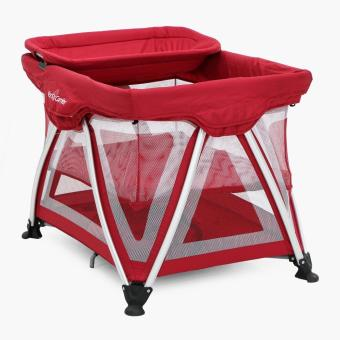 Giant Carrier Pack n Carry Geofrey Playpen