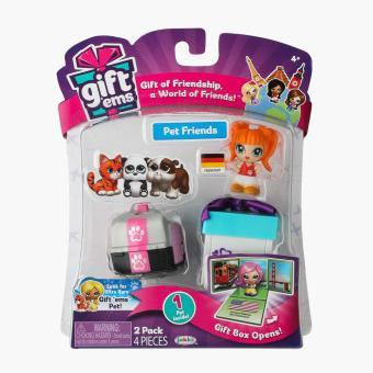 Gift 'em Pet Friends Frankurt