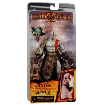 God of War Kratos Golden Fleece Action Figure