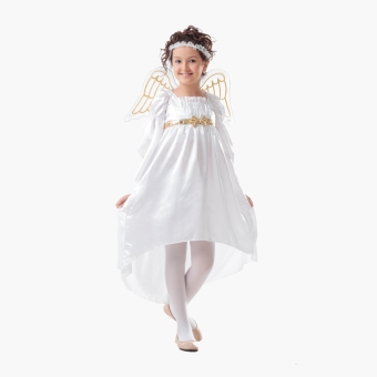 Guardian Angel Girls Costume Price Philippines