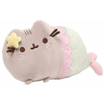 "Gund - Pusheen Mermaid Pose Plush 12""L Price Philippines"