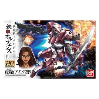 Gundam Amida's Hyakuren HG 1/144