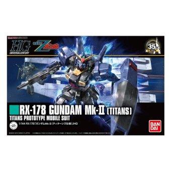 Gundam RX-178 MK-II Titans HG 1/144