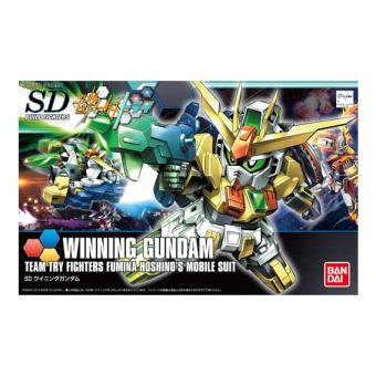 Gundam Winning SD