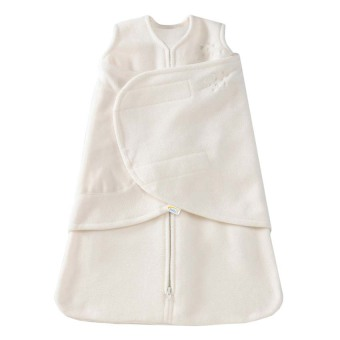 Halo Swaddle Sleepsack (Cream)