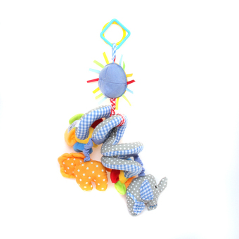 Hang-Qiao Baby Decor (Multicolor) - picture 2