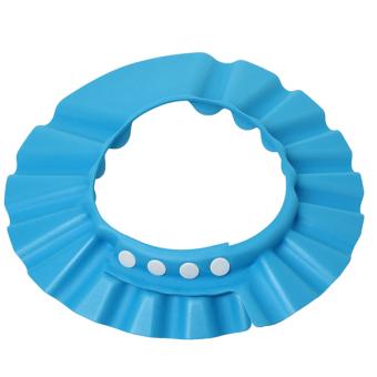 Hang-Qiao Waterproof Cap (Blue) - picture 2