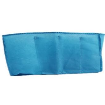 Hanyu Diaper Nappy Storage Blue