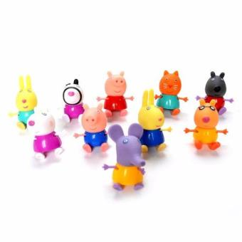 Happy Family Peppa Pig and Friends Dolls Price Philippines