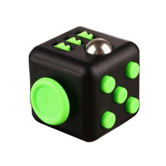 HC #1 Fidget Cube Magic Cube Toys (Multicolor)