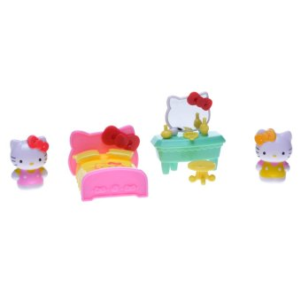Hello Kitty Bedroom Set Price Philippines