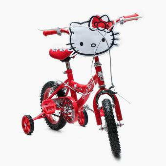 Hello Kitty Kids Bicycle 16in.