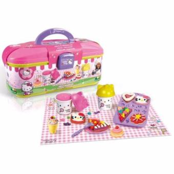 Hello Kitty La Patisserie Dough Set Price Philippines