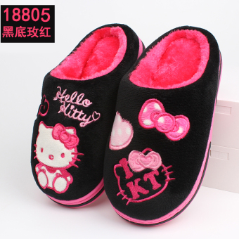 Hello Kitty winter children's children's shoes